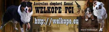 Welkope FCI